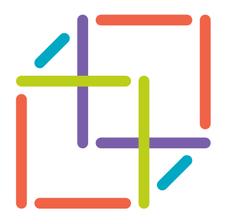 Kangaroo Flat Library logo