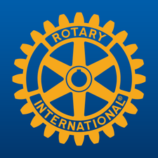 Hawaii Rotary District 5000 logo