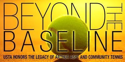 USTA Honors Arthur Ashe Legacy: Icon Awardee Jeanne...