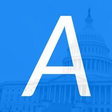 AIESEC in Washington, d.c. logo