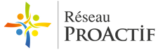 Reseau ProActif logo