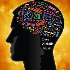 Dave Nicholls Music logo