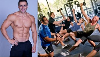Muscle Mind Mastery Boot Camp with Body By Fadi