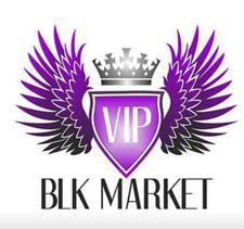 BLACKMARKET VIP  logo