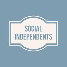 Social Independents  logo
