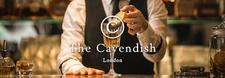 The Cavendish London  logo