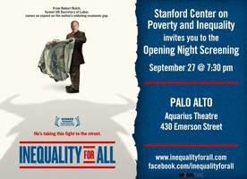 Inequality for All Screening