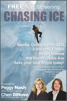 Free Screening: Chasing Ice