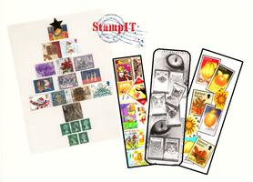 StampIT - Stamp Club for 7 - 10 year olds