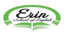 Erin School of English logo