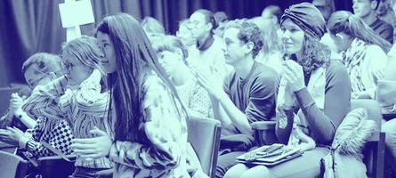 UAL Futures Talks: #5 Radical Collaboration
