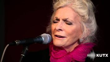 Judy Collins at Live! at the Ludlow Garage