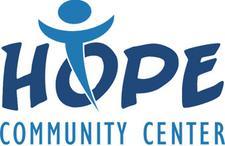 HOPE Community Center logo