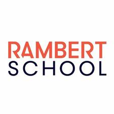 Rambert School of Ballet and Contemporary Dance logo