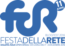 Festa della Rete logo