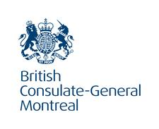 British Consulate-General, Montreal logo