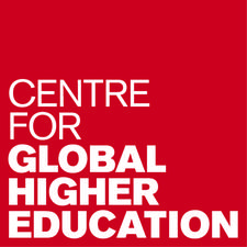 Centre for Global Higher Education (CGHE), an ESRC and HEFCE investment logo