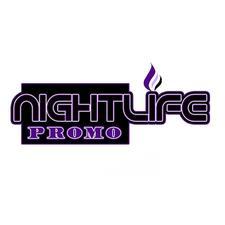 NIGHTLIFE PROMOTIONS logo