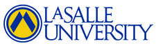 ARC Events @ La Salle University logo