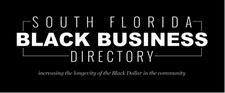 South Florida Black Business Directory #SFLBBD logo