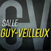 Salle Guy-Veilleux logo