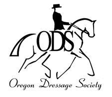 Oregon Dressage Society, Inc. logo