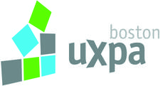UXPA Boston logo