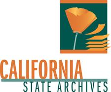 California State Archives, Office of the Secretary of State logo