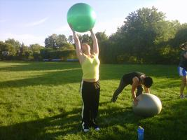 Ballin Bootcamp for Definition