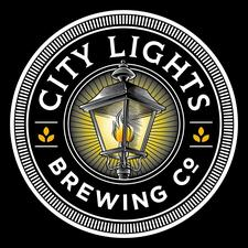 CITY LIGHTS BREWING COMPANY logo