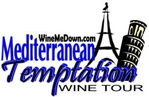 Mediterranean Temptation Charlotte Wine Tour