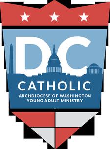 DCCatholic logo