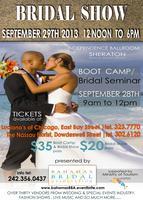 2013 Bahamas Bridal Boot Camp, Special Event & Bridal...