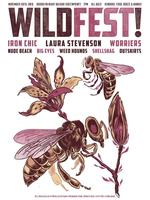 WILD FEST Brooklyn w/Iron chic, Laura stevenson,...