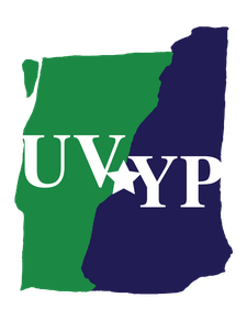 Upper Valley Young Professionals  logo