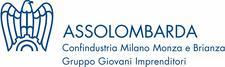 Gruppo Giovani Imprenditori di Assolombarda Confindustria Milano, Monza e Brianza logo