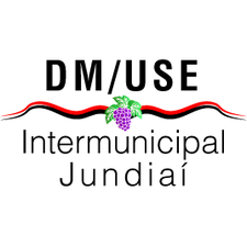 DM/USE Intermunicipal de Jundiaí logo