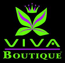 Viva Boutique    logo