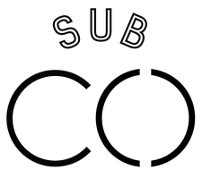 SUB Co, Co-Working Space logo