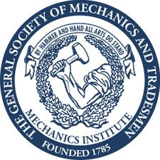 The General Society of Mechanics & Tradesmen logo