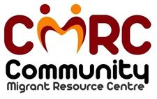 Community Migrant Resource Centre logo