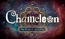 Chameleon New Age Salon logo