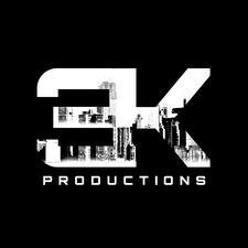 3K Productions logo