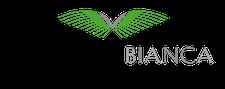 Bio Cantine Colomba Bianca logo