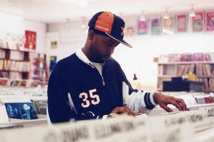 ...this one is for DILLA at MEZZANINE (Dilla Day SF) w/ guest DJ SPINNA - 2.4.17