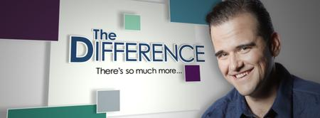 The Difference TV - Studio Taping with Pastor Scott...