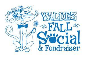 Valdez Fall Social & Fundraiser