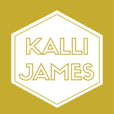Kalli James Design logo