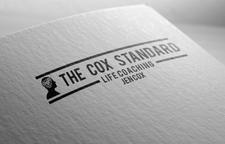 Jen Cox. The Cox Standard in Coaching logo