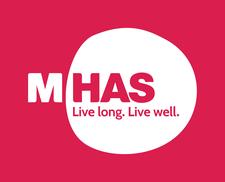 Malaysia Healthy Ageing Society logo